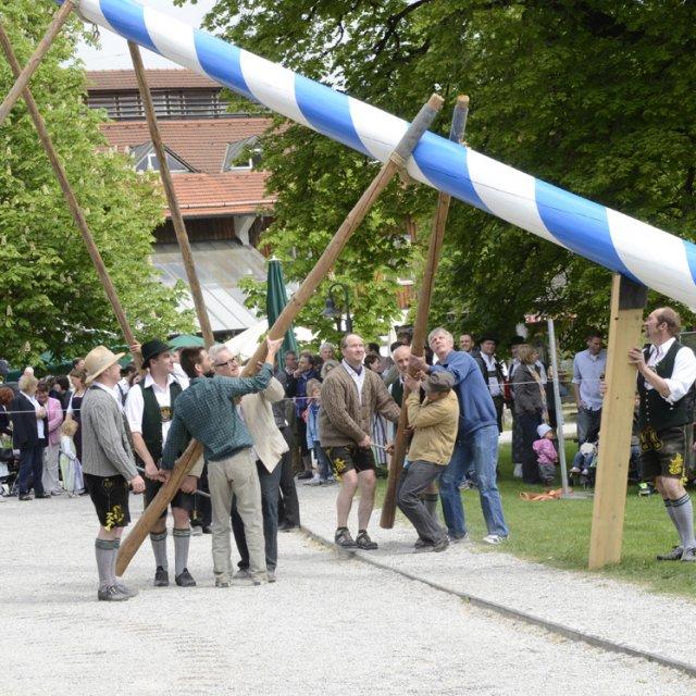 Veranstaltungen in Herrmannsdorf