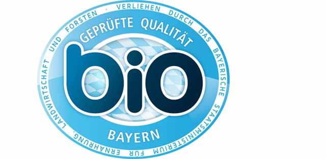 bayrisches Bio-Siegel