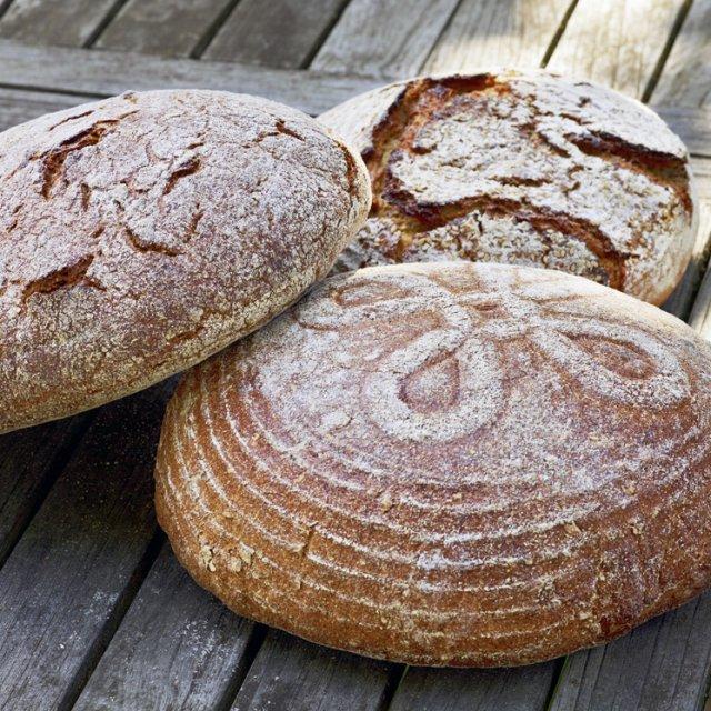 Herrmannsdorfer Brote