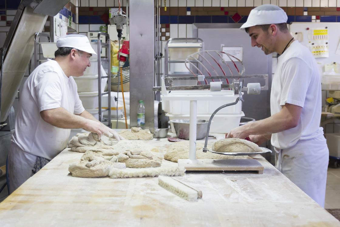 Herrmannsdorfer Bäcker