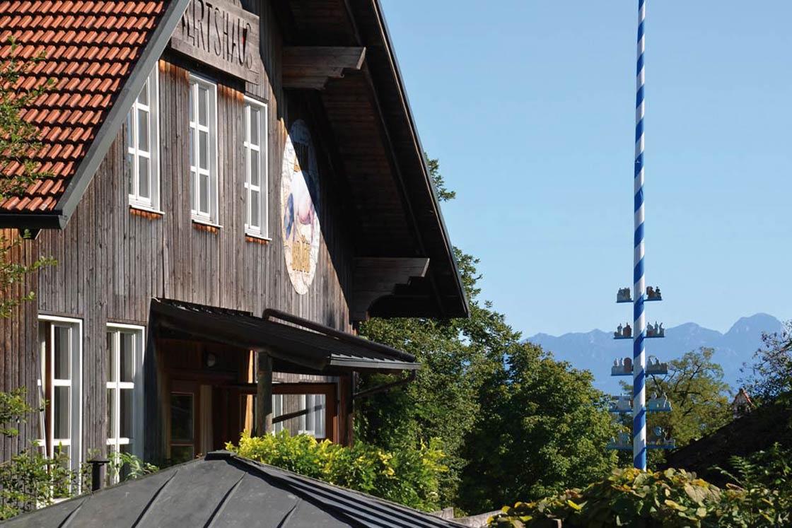 Herrmannsdorfer Wirtshaus
