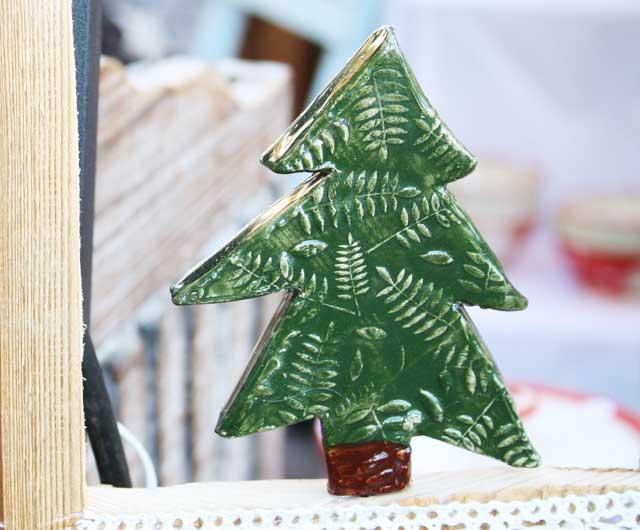 Herrmannsdorfer Weihnachtsmarkt Kunst und Handwerk