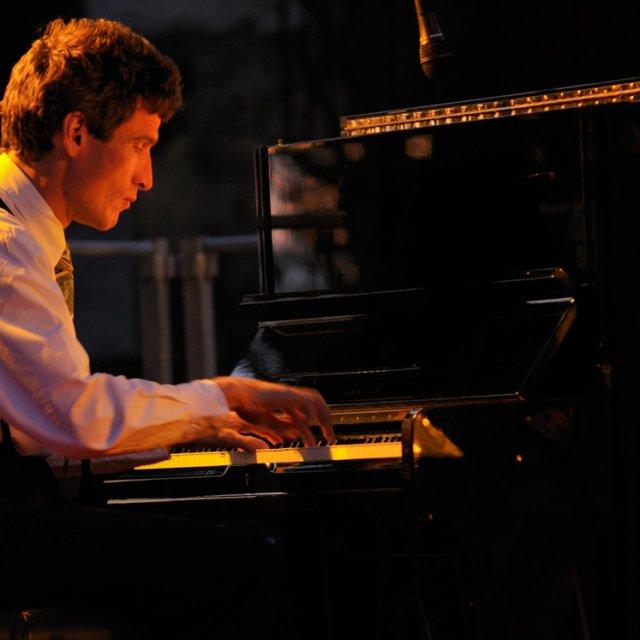 Mittwochsmusik, Martin Seck