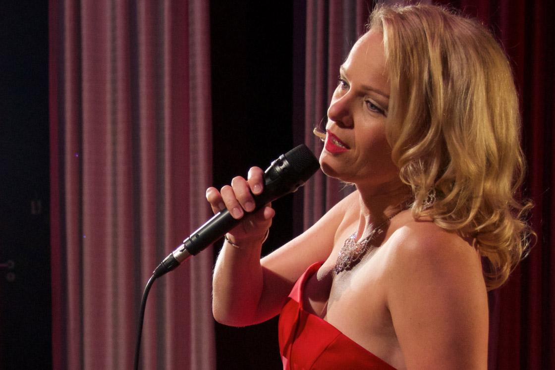 Mittwochsmusik, Katja Ritter