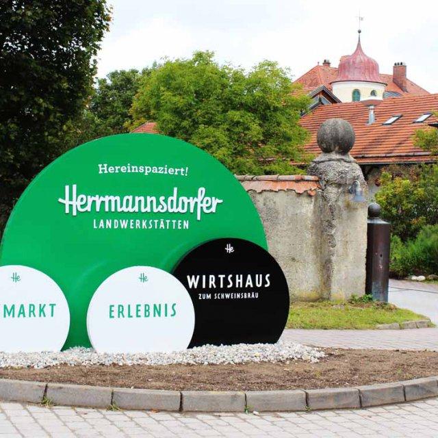 Herrrmannsdorfer Erlebnis