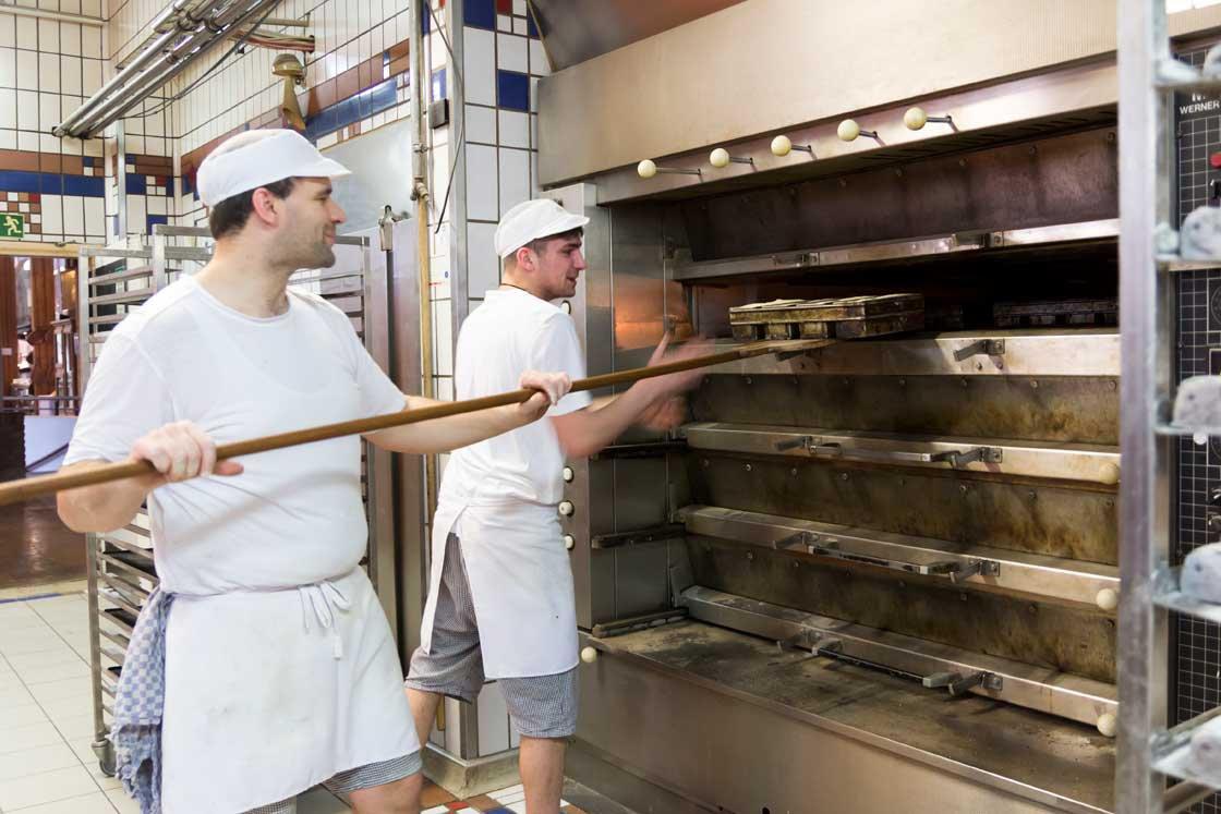 Herrmannsdorfer Bäckerei