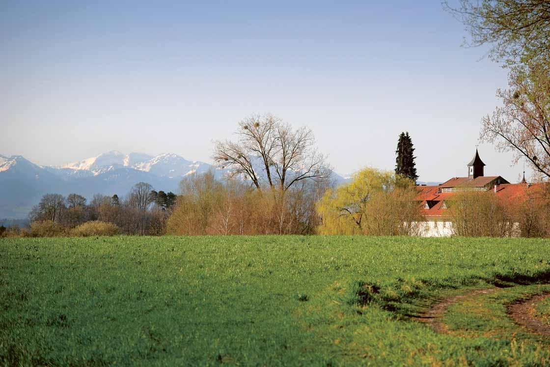 Herrmannsdorfer Spaziergang