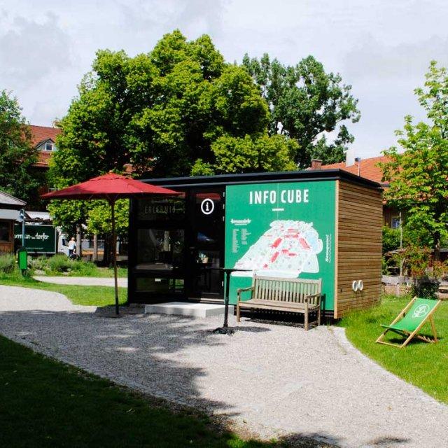 Der Herrmannsdorfer Hof