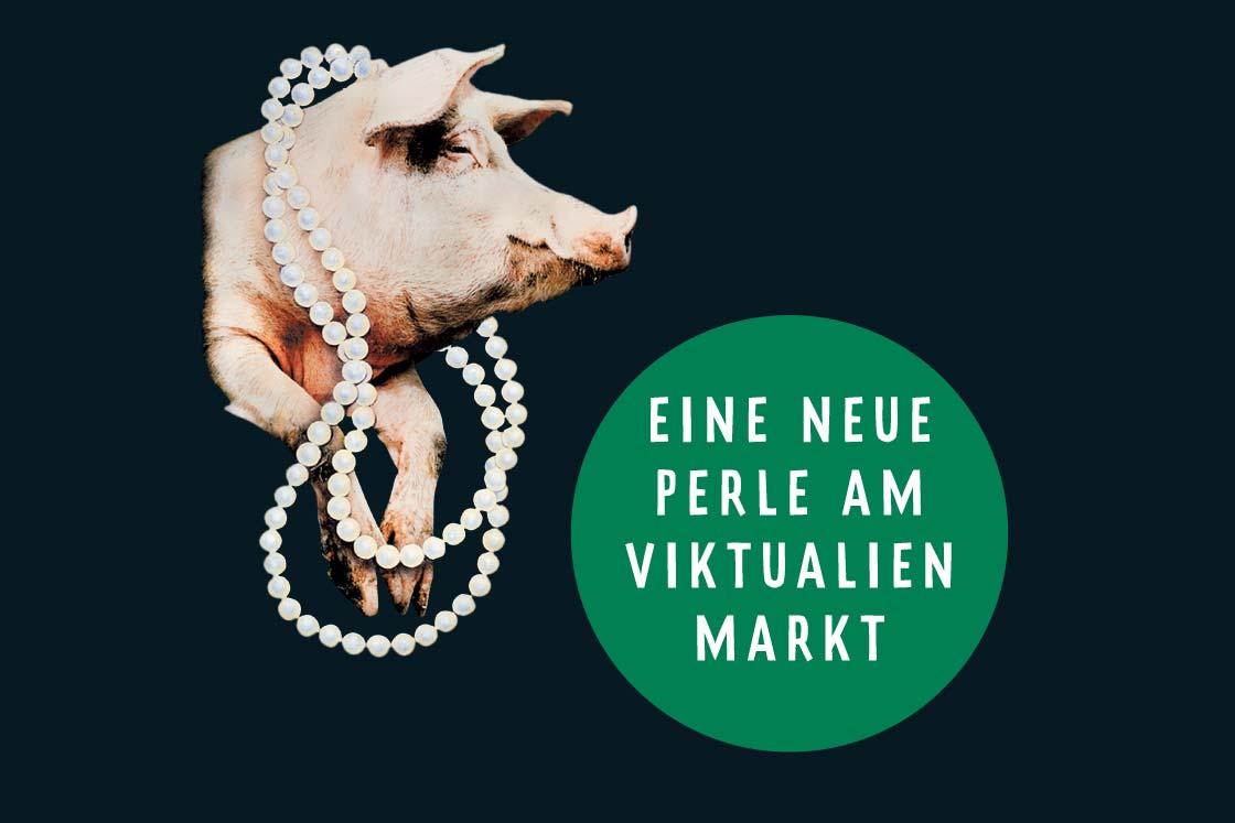 Neueröffnung am Viktualienmarkt