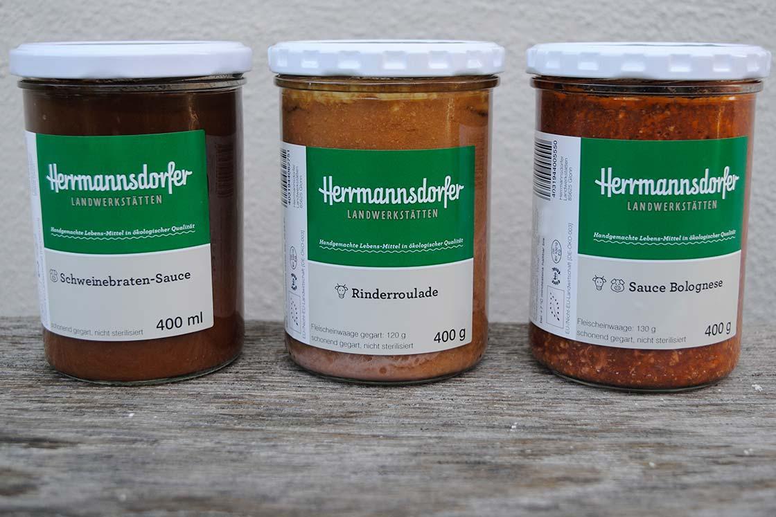 Herrmannsdorfer Produkte